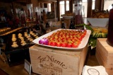 Catering by Inspired Catering and Events in Chicago, Illinois.